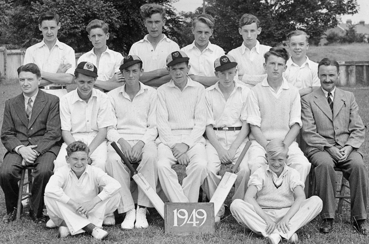 C - 1949  Cricket XI.jpg